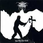 DARKTHRONE Too Old Too Cold LP