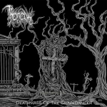 THRONEUM Deathmass of the Gravedancer CD