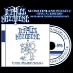 IMPALED NAZARENE Suomi Finland Perkele - 100 Years Of Finnish Independence CD