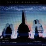 FIVE THE HIEROPHANT Five The Hierophant CD-digifile