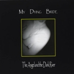 MY DYING BRIDE The Angel And The Dark River 2LP