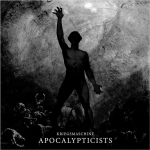 KRIEGSMASCHINE Apocalypticists CD-digipack