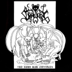 BESTIAL SUMMONING The Dark War Continues CD