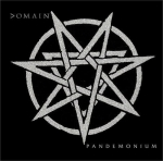 DOMAIN Pandemonium CD