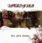 ASTROFAES Idea. Form.Essence... CD