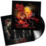 MORTA SKULD Wounds Deeper Than Time LP