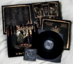 SATHANAS La Hora De Lucifer (CD+LP) PACK