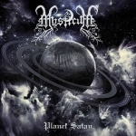 MYSTICUM Planet Satan CD-digibook