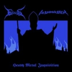 EMPHERIS / WISHMASTER Heavy Metal Inquisition CD