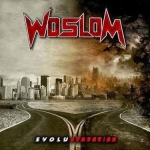 WOSLOM Evolustruction CD