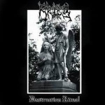 KRIEG Destruction Ritual CD