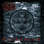 MARDUK Nightwing CD