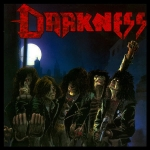 DARKNESS Death Squad CD