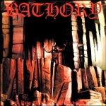 BATHORY Under The Sign of The Black Mark CD