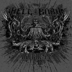 HELL-BORN Darkness CD-digipack + bonus
