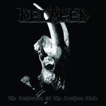DECAYED The Conjuration of the Southern Circle CD