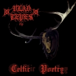 VLAD TEPES Celtic Poetry CD