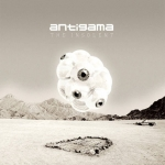 ANTIGAMA The Insolent CD