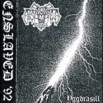 ENSLAVED Yggdrasill CD