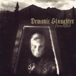 DEMONIC SLAUGHTER Downfall CD