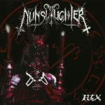 NUNSLAUGHTER Hex CD