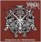 IMPIETY Vengeance Hell Immemorial CD
