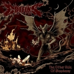 COFFINS The Other Side of Blasphemy CD-digipack