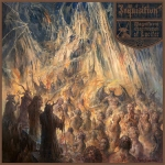 INQUISITION Magnificent Glorification of Lucifer CD-digipack