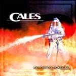 CALES Uncommon Excursion CD