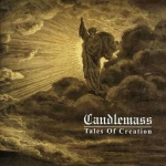 CANDLEMASS Tales of Creation 2CD