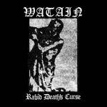 WATAIN Rabid Death's Curse CD