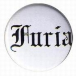 FURIA Logo - button badge
