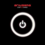 ANTIGAMA Stop The Chaos CD