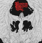 BURSTIN' OUT Outburst of Blasphemy CD