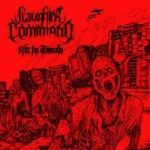 SLAUGHTER COMMAND Ride The Tornado LP