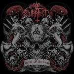 WARFIST Metal to the Bone CD
