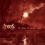 KHORS The Flame Of Eternity's Decline CD-digipack
