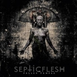 SEPTICFLESH A Fallen Temple CD