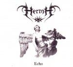 HERMH Echo CD-digipack