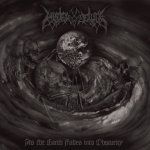 WINTER DELUGE As the Earth Fades into Obscurity LP