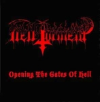 HELL TORMENT Opening the Gates of Hell CD