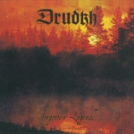 DRUDKH Forgotten Legends CD