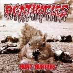 AGATHOCLES Hunt Hunters / Robotized CD