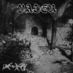 VADER Live In Decay LP