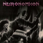 NECRONOMICON Apocalyptic Nightmare CD