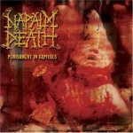 NAPALM DEATH Punishment In Capitals CD-digipack