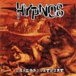 HYPNOS In Blood We Trust CD