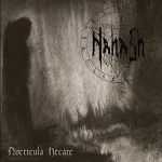 NAHASH Nocticula Hecate CD