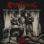 EMBRIONAL The Devil Inside CD