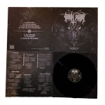 CHRIST AGONY Legacy LP